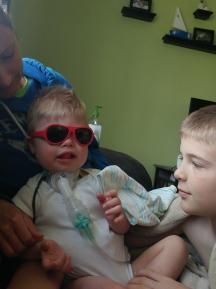 Like my shades?!